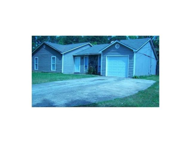 1096 Pine Meadows Drive, Morrow, GA 30260 (MLS #5913654) :: North Atlanta Home Team