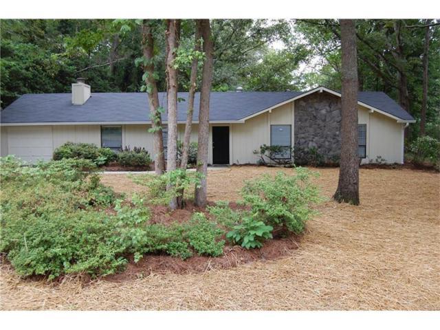6661 Stonehedge Way, Stone Mountain, GA 30087 (MLS #5913658) :: North Atlanta Home Team