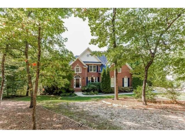1755 Ridge Road, Canton, GA 30114 (MLS #5913664) :: North Atlanta Home Team