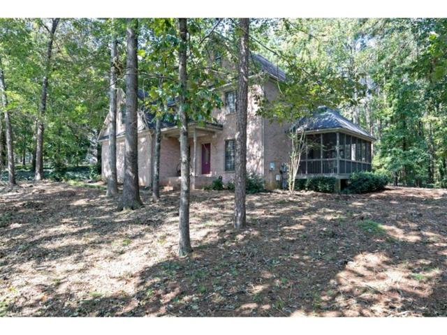 4625 Hamptons Club Drive, Alpharetta, GA 30004 (MLS #5913670) :: North Atlanta Home Team