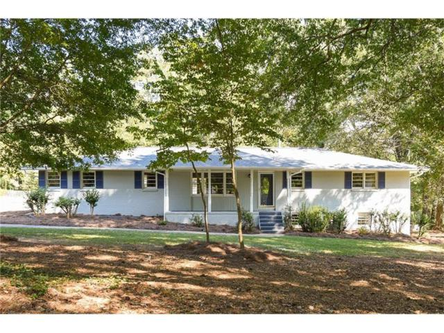 3659 Forest Hill Road, Powder Springs, GA 30127 (MLS #5913696) :: North Atlanta Home Team