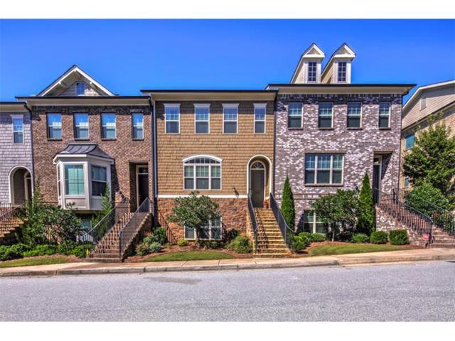 4678 Pine Street SE, Smyrna, GA 30080 (MLS #5913712) :: North Atlanta Home Team