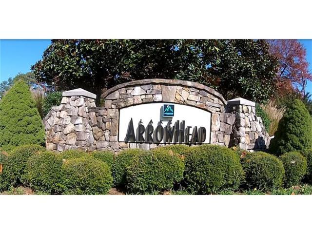 152 Silver Fox Loop, Waleska, GA 30183 (MLS #5913718) :: Path & Post Real Estate
