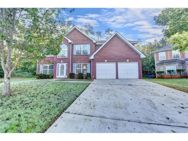1145 Buckingham Terrace, Fairburn, GA 30213 (MLS #5913723) :: North Atlanta Home Team