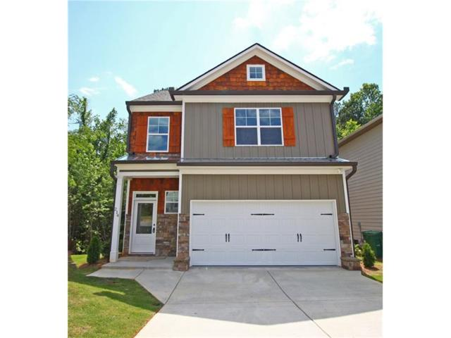 6615 Coventry Point, Austell, GA 30106 (MLS #5913740) :: North Atlanta Home Team