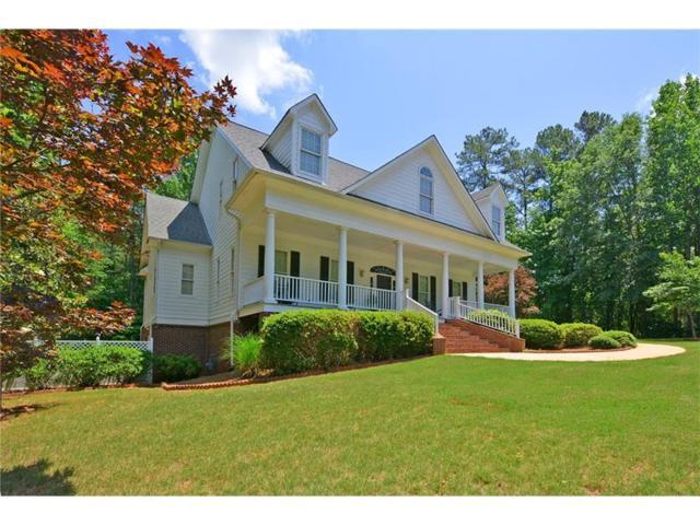 501 Ashley Way, Peachtree City, GA 30269 (MLS #5913780) :: North Atlanta Home Team