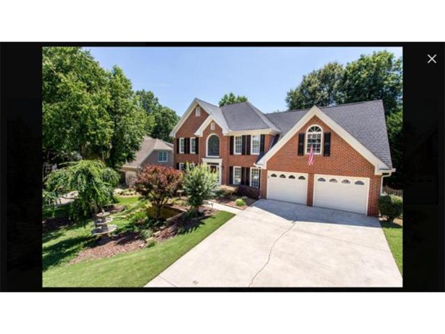 535 Delphinium Way, Acworth, GA 30102 (MLS #5913796) :: North Atlanta Home Team