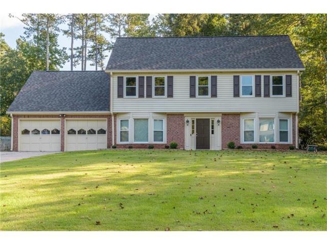 4050 Chadds Walk, Marietta, GA 30062 (MLS #5913802) :: North Atlanta Home Team