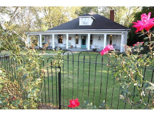 133 Lawrenceville Street, Jefferson, GA 30549 (MLS #5913806) :: North Atlanta Home Team