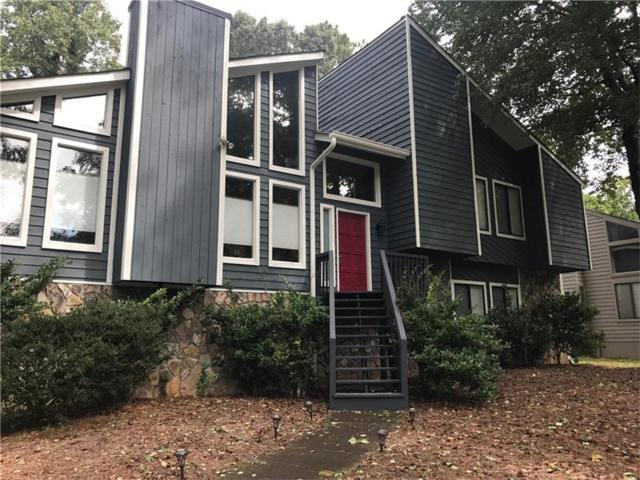3179 Inman Park Court, Marietta, GA 30062 (MLS #5913808) :: North Atlanta Home Team