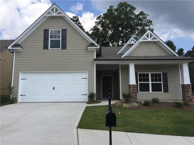 105 Park Village Drive, Canton, GA 30114 (MLS #5913852) :: North Atlanta Home Team