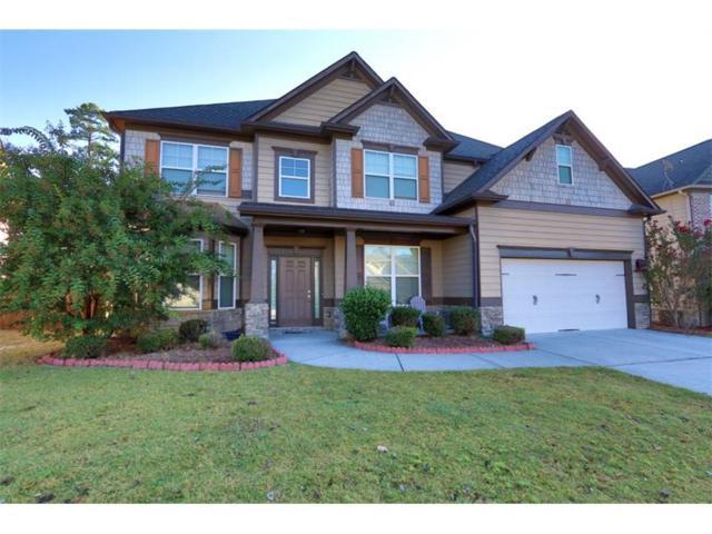 1201 Thomas Daniel Way, Lawrenceville, GA 30045 (MLS #5913869) :: North Atlanta Home Team