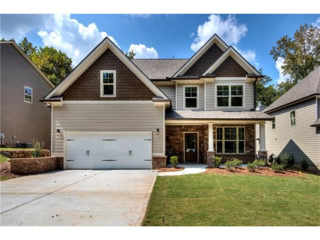 6165 Ashton Park Court SW, Mableton, GA 30126 (MLS #5913881) :: North Atlanta Home Team