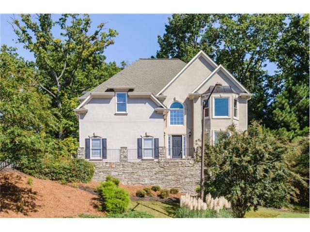 3902 Upland Way, Marietta, GA 30066 (MLS #5913882) :: Path & Post Real Estate