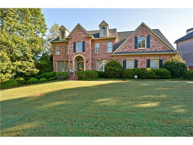 2086 Kinsmon Drive, Marietta, GA 30062 (MLS #5913883) :: North Atlanta Home Team
