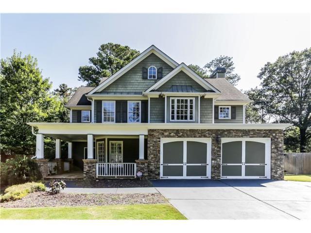 3211 Dunn Street SE, Smyrna, GA 30080 (MLS #5913885) :: North Atlanta Home Team