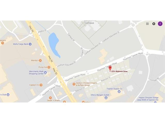 3751 Robinson Drive, Oakwood, GA 30566 (MLS #5913890) :: North Atlanta Home Team