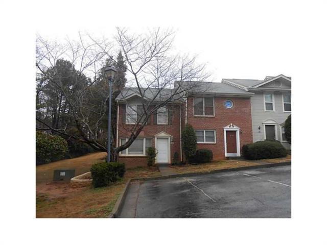 401 Autumn Leaf Way, Norcross, GA 30093 (MLS #5913891) :: North Atlanta Home Team