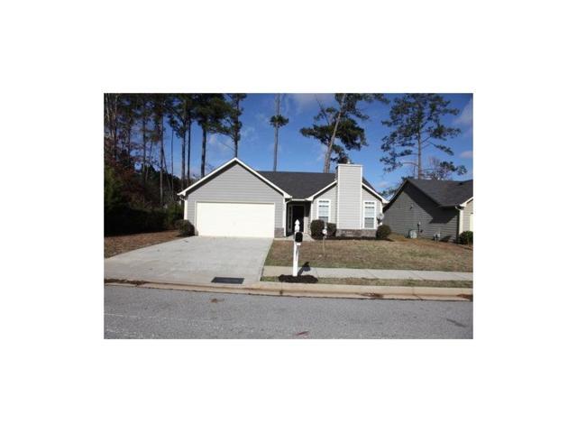 8548 Guthrie Drive, Riverdale, GA 30274 (MLS #5913903) :: North Atlanta Home Team
