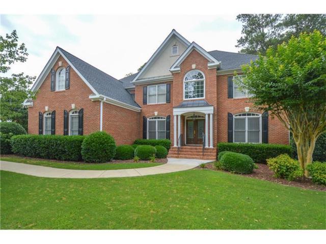 4558 Brigade Court, Roswell, GA 30075 (MLS #5913949) :: North Atlanta Home Team