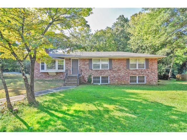 2106 Pawnee Drive, Marietta, GA 30067 (MLS #5913958) :: North Atlanta Home Team