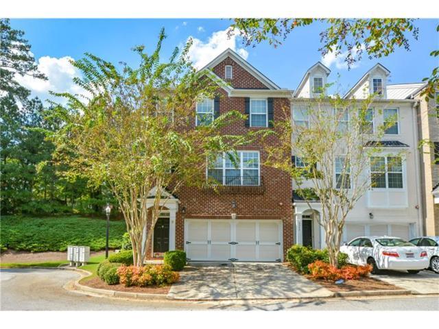 6250 Sawtooth Oak Court SE #6250, Mableton, GA 30126 (MLS #5913959) :: North Atlanta Home Team