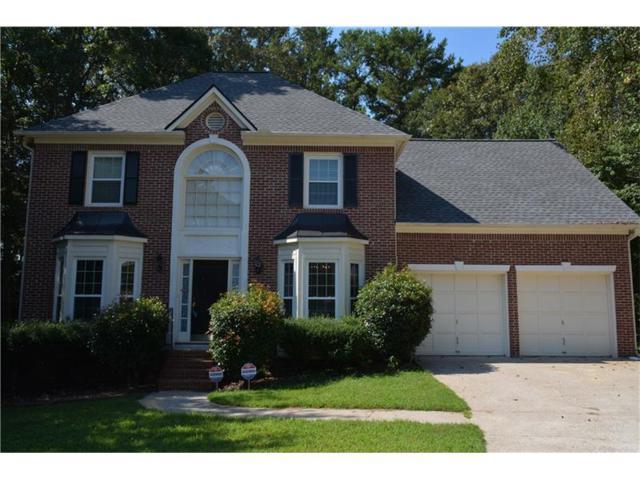 1266 Harwick Knolls, Marietta, GA 30066 (MLS #5913969) :: North Atlanta Home Team