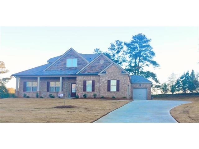 390 Navarre Drive, Fayetteville, GA 30214 (MLS #5913979) :: North Atlanta Home Team