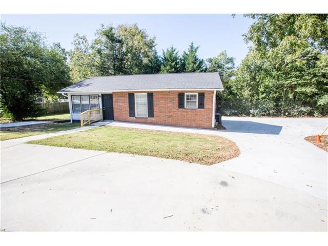 164 Dacula Road, Dacula, GA 30019 (MLS #5913980) :: North Atlanta Home Team