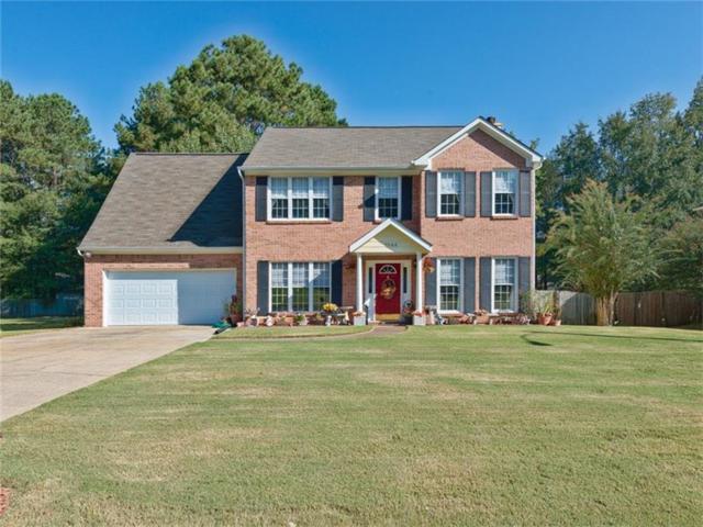 1844 Hannah Place, Powder Springs, GA 30127 (MLS #5913996) :: North Atlanta Home Team