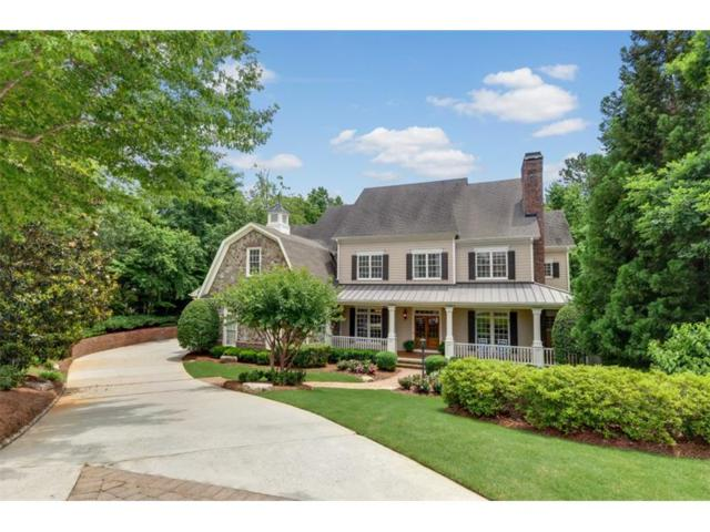 325 Inman Place, Roswell, GA 30075 (MLS #5913998) :: North Atlanta Home Team