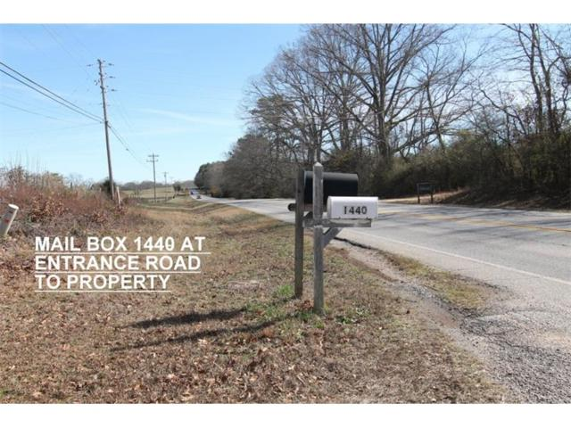 0 Hwy 92 S, Fayetteville, GA 30215 (MLS #5914017) :: The Zac Team @ RE/MAX Metro Atlanta