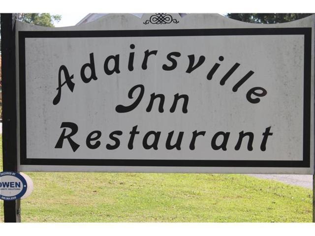 100 N Main Street, Adairsville, GA 30103 (MLS #5914021) :: North Atlanta Home Team