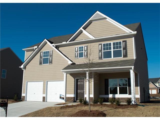 616 Sunflower Drive, Canton, GA 30114 (MLS #5914025) :: North Atlanta Home Team