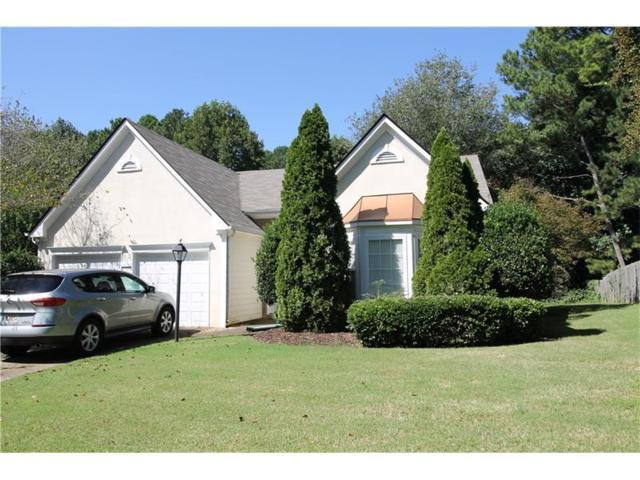 1529 Pinebreeze Drive, Marietta, GA 30062 (MLS #5914033) :: North Atlanta Home Team