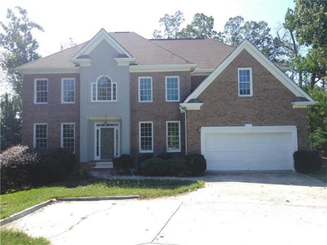 4009 Herron Trail SW, Atlanta, GA 30349 (MLS #5914035) :: North Atlanta Home Team