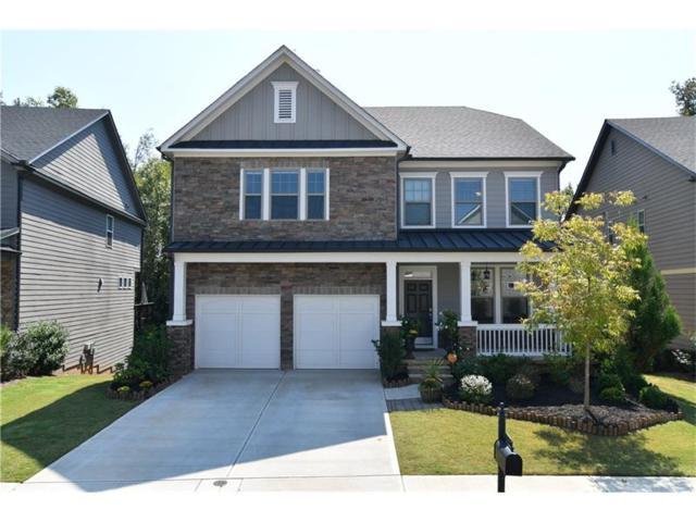 546 Lost Creek Drive, Woodstock, GA 30188 (MLS #5914043) :: Path & Post Real Estate