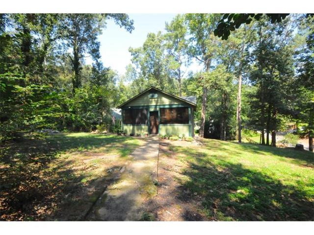 4542 Forrest Road, Pine Lake, GA 30072 (MLS #5914079) :: North Atlanta Home Team