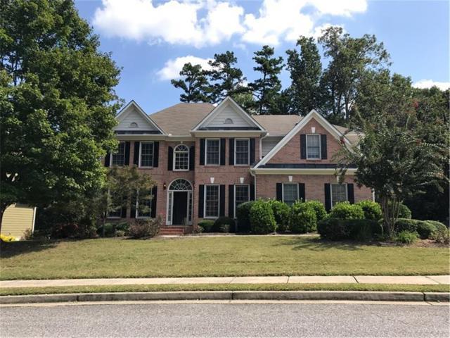 1585 Archmont Circle, Dacula, GA 30019 (MLS #5914090) :: North Atlanta Home Team
