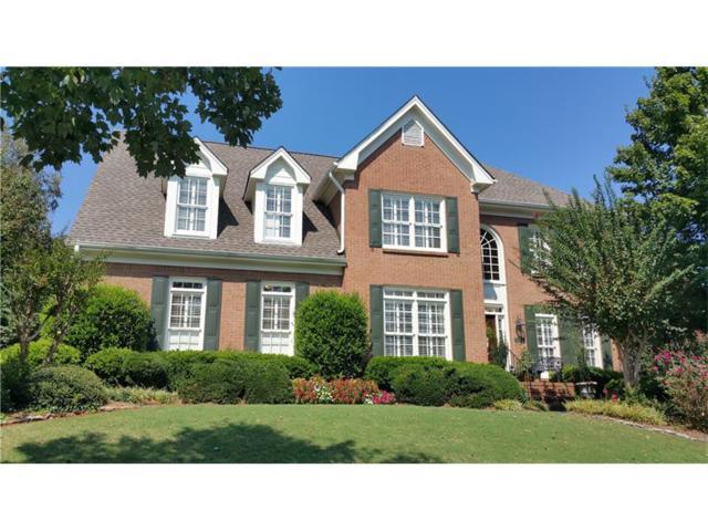 1185 Castle Pointe Lane, Grayson, GA 30017 (MLS #5914108) :: North Atlanta Home Team