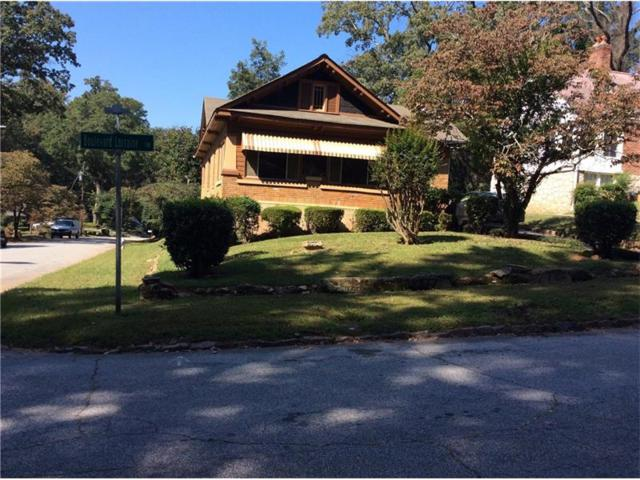 1375 Boulevard Lorraine SW, Atlanta, GA 30311 (MLS #5914119) :: North Atlanta Home Team