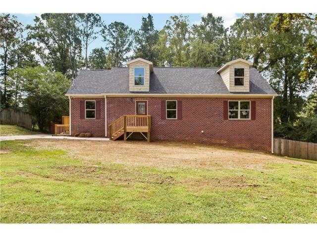 3257 Shadowridge Drive SW, Marietta, GA 30008 (MLS #5914131) :: North Atlanta Home Team
