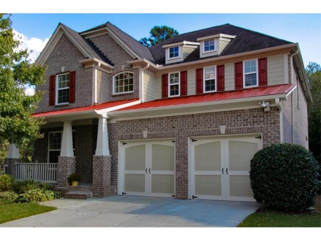 4625 Wynbury Court, Tucker, GA 30084 (MLS #5914152) :: North Atlanta Home Team