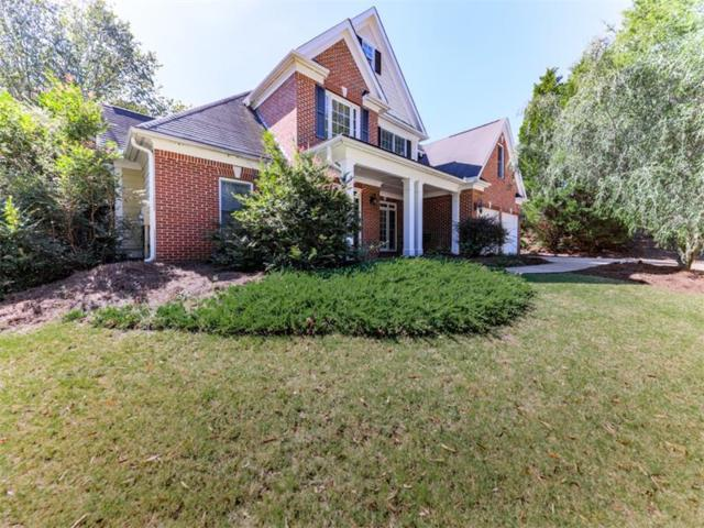274 Riverwood Way, Dallas, GA 30157 (MLS #5914155) :: North Atlanta Home Team