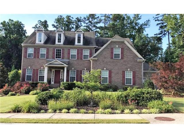 1150 Bagwell Drive NW, Kennesaw, GA 30152 (MLS #5914178) :: North Atlanta Home Team