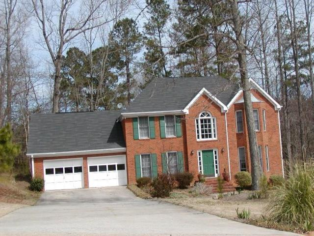 4010 Lakeland Hills Drive, Douglasville, GA 30134 (MLS #5914194) :: North Atlanta Home Team