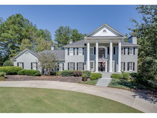 5630 Golf Club Drive, Braselton, GA 30517 (MLS #5914196) :: North Atlanta Home Team