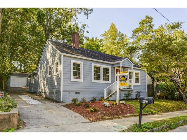 1826 Chapman Avenue, Atlanta, GA 30344 (MLS #5914199) :: North Atlanta Home Team