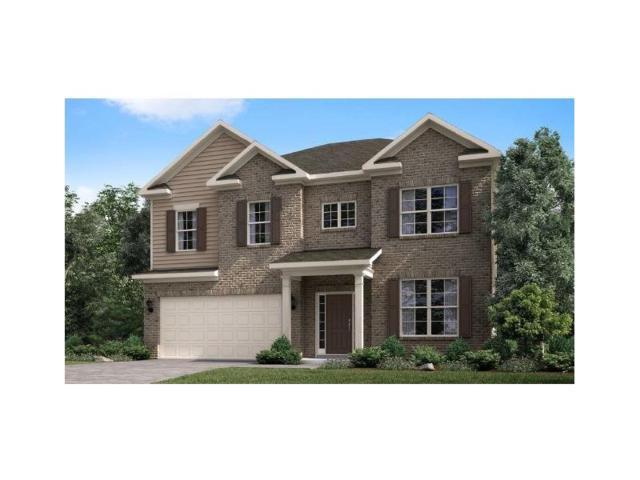 320 Hillgrove Drive, Holly Springs, GA 30114 (MLS #5914202) :: North Atlanta Home Team