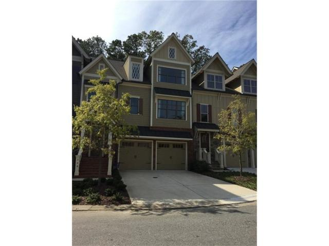 248 Trecastle Square #35, Canton, GA 30114 (MLS #5914218) :: North Atlanta Home Team
